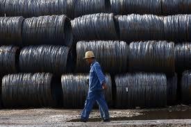 Trung Quốc sắp hoàn thành mục tiêu cắt giảm sản lượng thép
