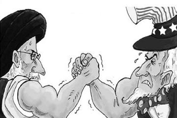 Tổng thống Iran chỉ trích ông Trump và bà Clinton