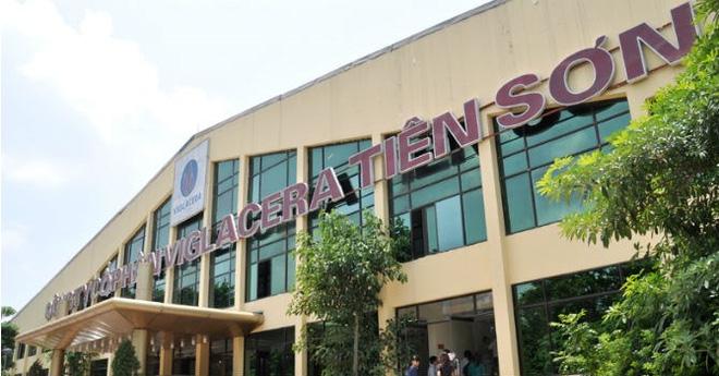 Dây chuyền 2 Nhà máy Thái Bình đi vào hoạt động, Viglacera Tiên Sơn (VIT) lãi tăng vọt trong quý 3