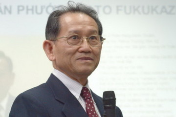 Người Việt làm TGĐ tập đoàn Nhật: Bí quyết chỉ một chữ