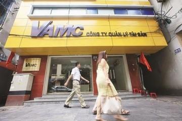 VAMC: Hơn 39 nghìn tỷ nợ thu hồi sau 39 tháng hoạt động, NĐT nước ngoài vẫn