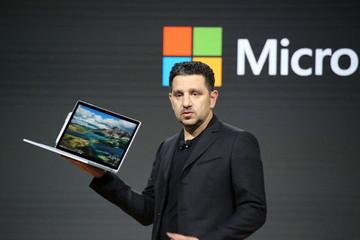 Microsoft ra mắt Surface Book mới với thời lượng pin 16 giờ, giá hơn 52 triệu đồng