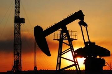 Giá dầu dứt chuỗi giảm 3 phiên liên tiếp