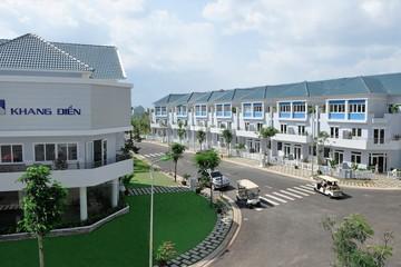 Nhà Khang Điền tăng bán hàng trong quý III, BCI trở thành
