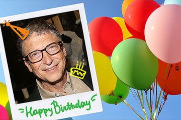 Bill Gates và hành trình trở thành tỷ phú được ngưỡng mộ nhất hành tinh