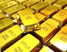 Giá vàng tăng nhẹ, chờ đợi định hướng lãi suất Mỹ