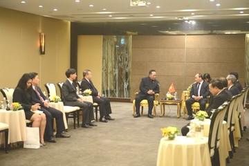 Tập đoàn SCG Thái Lan vẫn đang chờ Petro Vietnam để đầu tư dự án tổ hợp lọc hóa dầu tại Bà Rịa Vũng Tàu