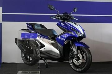 Yamaha NVX ra mắt - tương lai mới của Nouvo