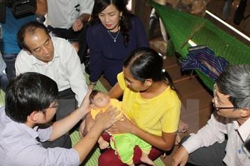 Bộ Y tế thông báo về trẻ đầu nhỏ nghi do Zika đầu tiên tại Việt Nam