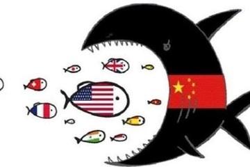 Trung Quốc mua tài sản cao bất thường để... bán nợ nần