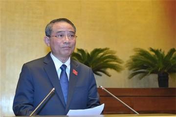 Bộ trưởng Giao thông: Hơn 30 năm nữa sẽ hoàn thành đường sắt tốc độ cao