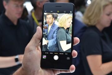 iPhone 7 chính hãng giá từ 18,79 triệu đồng, lên kệ ngày 11/11