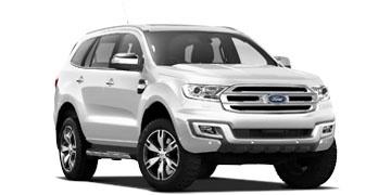 Ford triệu hồi hơn 1.000 xe Everest, Focus tại Việt Nam