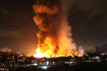 Đại biểu Quốc hội: Cần thiết tổng rà soát toàn quốc về vấn đề cháy nổ