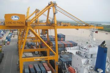 Cảng Hải Phòng lãi quý III/2016 giảm 36% so với cùng kỳ