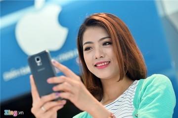 Khai trương mạng 4G đầu tiên tại Việt Nam