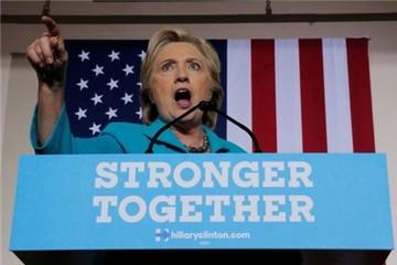 Người Trung Quốc chọn bà Hillary