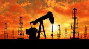 Giá dầu thô phá đáy