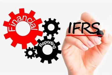 """Nâng """"chuẩn"""" báo cáo tài chính theo IFRS: Trước tiên cần kiến thức"""