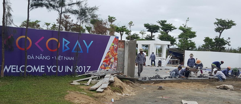 """5 dự án dự án được bán nhà """"trên giấy"""" tại TP Đà Nẵng"""