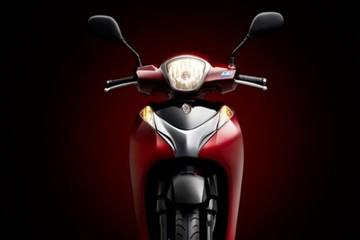 Honda trình làng SH Mode 125 phiên bản mới giá từ 51 triệu đồng