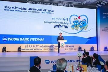 Việt Nam chính thức có thêm ngân hàng 100% vốn ngoại