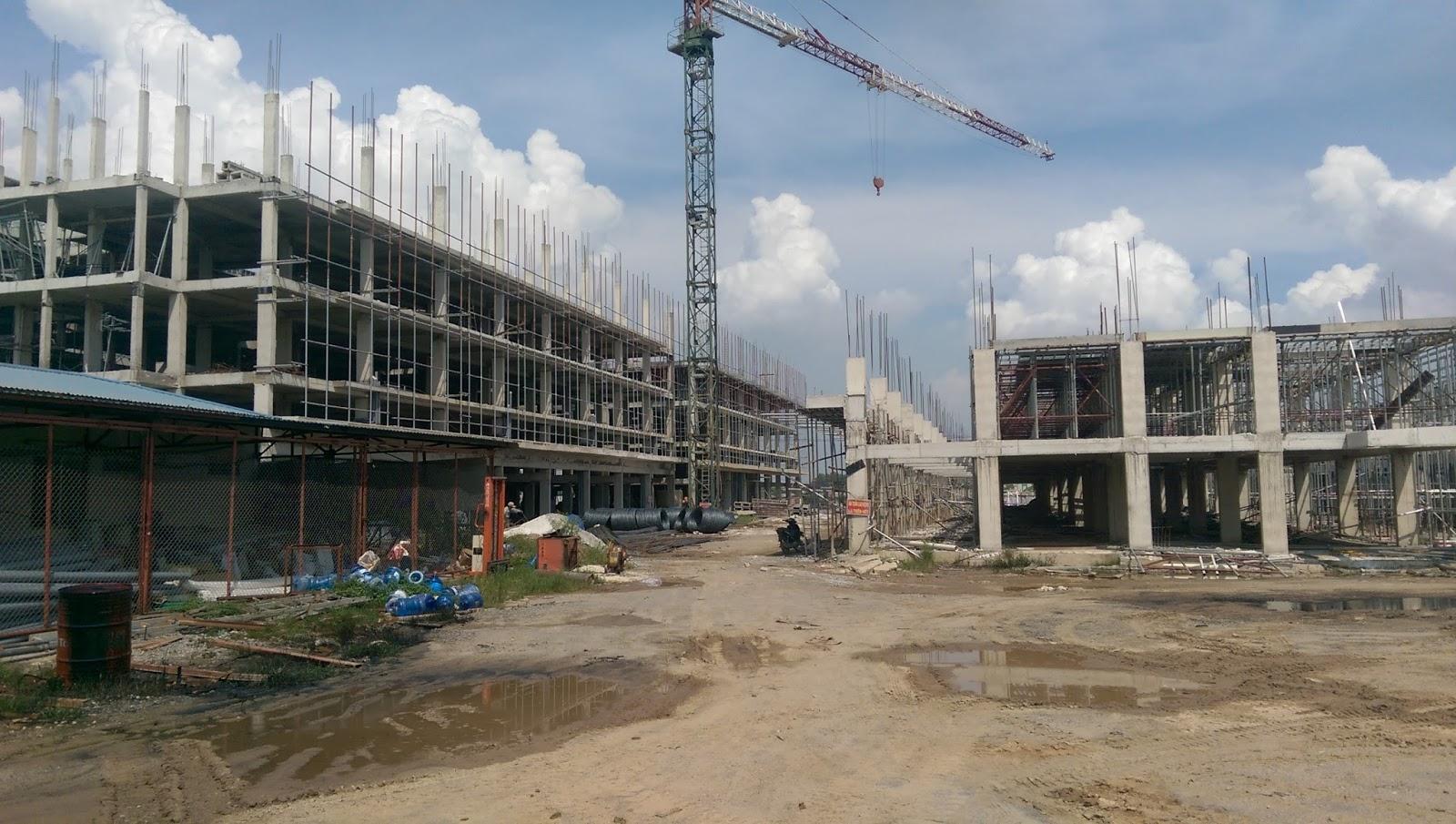 Đại gia Lê Thanh Thản đã chi hơn 6.000 tỷ 'trục vớt' dự án Thanh Hà