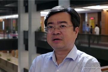 Bí thư Nguyễn Thanh Nghị nói về việc Kiên Giang mượn xe biển xanh