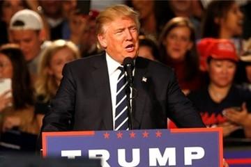 Trump buồn vì cựu tổng thống Bush không bỏ phiếu cho mình