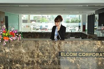 Elcom báo lợi nhuận quý III tăng mạnh, đạt 75% kế hoạch năm