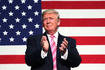 Tổng thống Trump và 7 chính sách thay đổi nước Mỹ