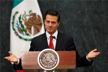 Mexico sẽ không trả tiền cho bức tường của ông Trump