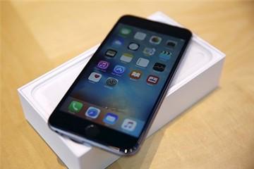 Cuối cùng Apple cũng bán iPhone refurbished