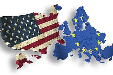 Ngoại trưởng EU họp khẩn sau chiến thắng của ông Trump
