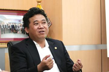 Ông Đặng Thành Tâm dự kiến mua 5 triệu cổ phiếu KBC