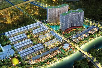 SCR và Nguyễn Kim bắt tay thành lập công ty vốn 20 tỷ đồng