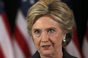 Toàn văn bài phát biểu sau bại trận của Hillary Clinton