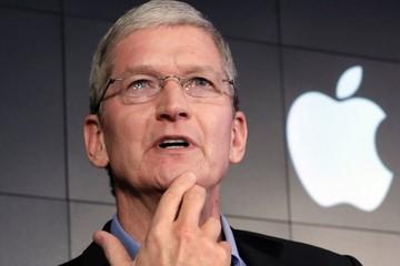 CEO Apple gửi thư trấn an nhân viên sau chiến thắng của Donald Trump