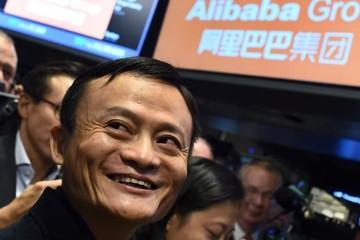 Ngày độc thân, doanh số bán hàng của Alibaba cán mốc 5,3 tỷ USD chỉ sau 1 giờ