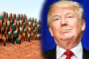 Obama bác bỏ, Donald Trump dự tính hồi sinh dự án dầu mỏ Keystone XL Pipeline