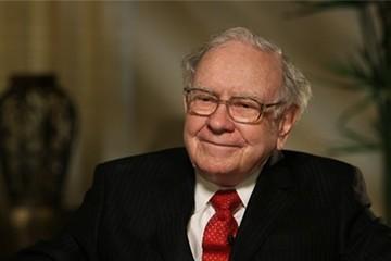 Warren Buffett: 'Donald Trump xứng đáng được tôn trọng'