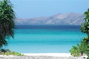Hòn đảo chỉ phục vụ khách VIP ở Philippines