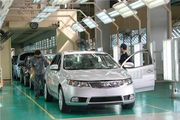 Chủ tịch Thaco Trần Bá Dương: Đầu tư vào công nghiệp ô tô là đường đua dài hơi, không có điểm dừng