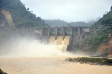 Bộ Công Thương điều chỉnh quy trình vận hành của 38 hồ thủy điện