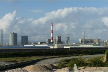 Formosa thay đổi công nghệ làm nguội than cốc