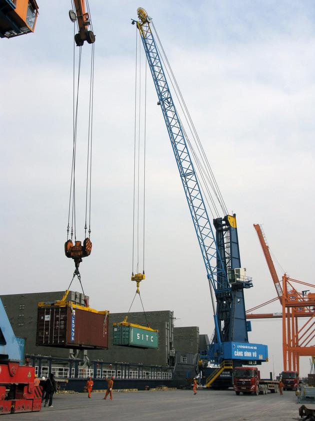 Cảng Đình Vũ sắp chi 100 tỷ trả cổ tức đợt 1 năm 2016