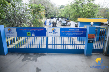 Siam Brothers Việt Nam bị phạt do phân phối chứng khoán không đúng quy định