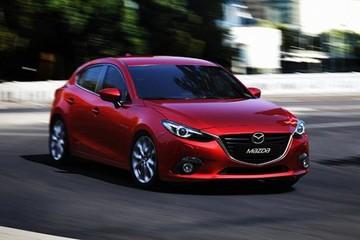 Trường Hải tiếp tục triệu hồi hơn 16.000 xe Mazda 3