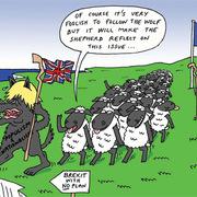 Nóng: Chính phủ Anh chưa có kế hoạch đàm phán Brexit