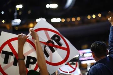 Nghị sỹ Mỹ nêu khả năng đàm phán lại TPP